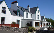 Isle of Harris Hotel